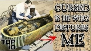 Video: Top 10 Scary Ancient Curses That Claimed People's Lives